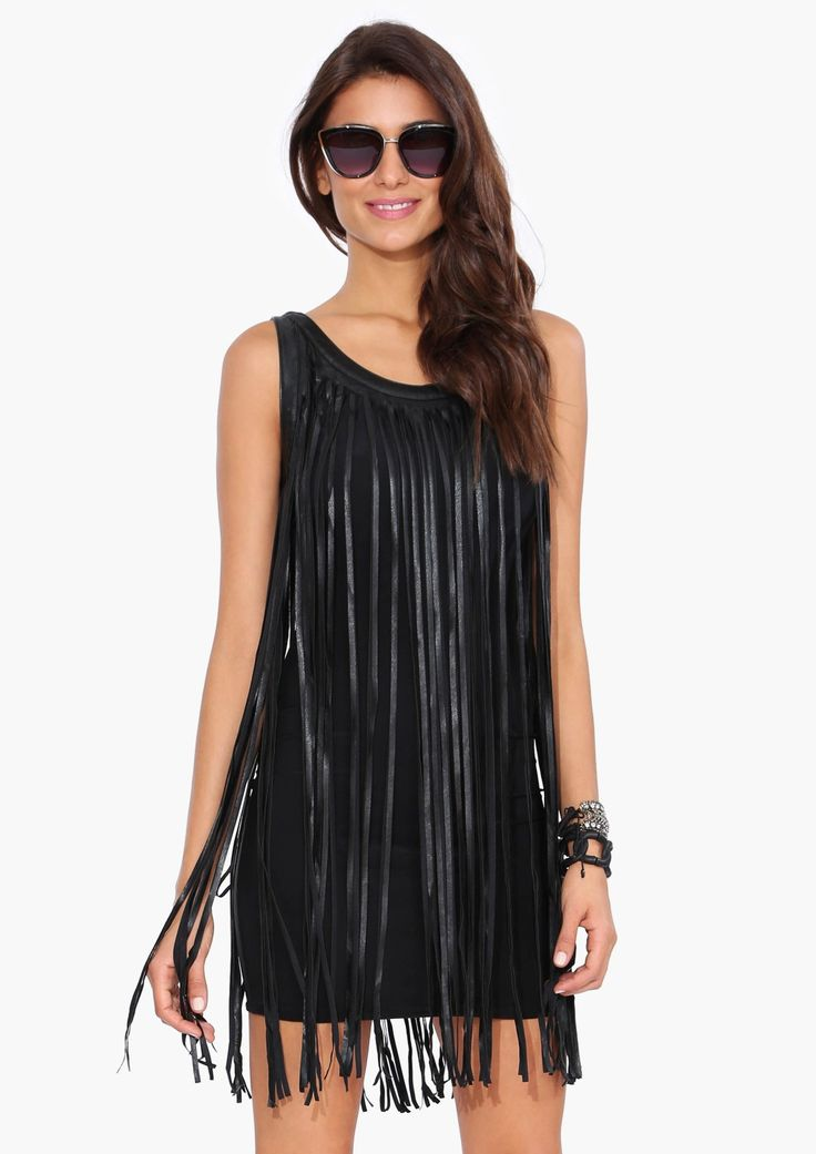 Free shipping BOTH ways on fringe dress, from our vast selection of styles. Fast delivery, and 24/7/ real-person service with a smile. Click or call