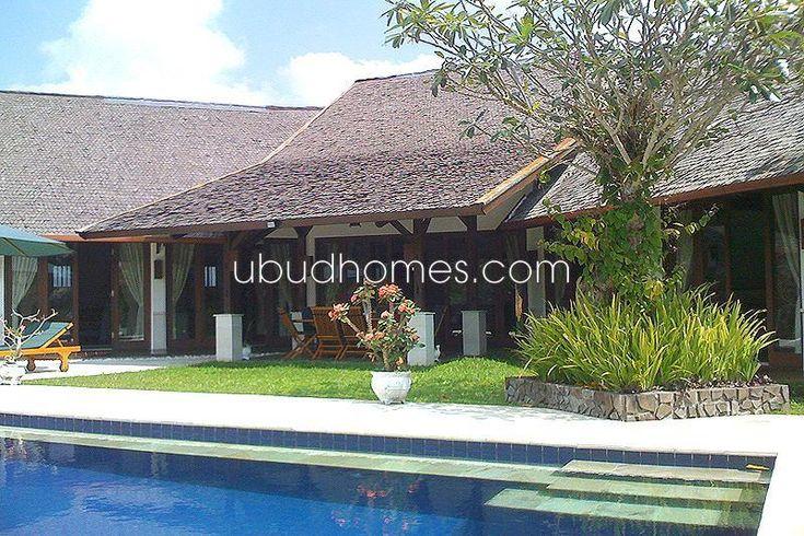 Ubud homes, home and villa rentals in ubud