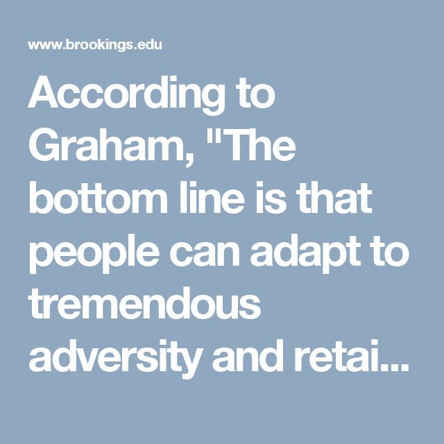 """According to Graham, """"The bottom line is that people can adapt to tremendous adversity and retain their cheerfulness, while they can also have virtually everything - including good health - and be miserable.""""  The true key to contentment is replacing our want of stuff with wanting more God.   Happy Peasants and Miserable Millionaires: Happiness Research,"""