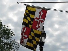 Some quick insurance info for Maryland!