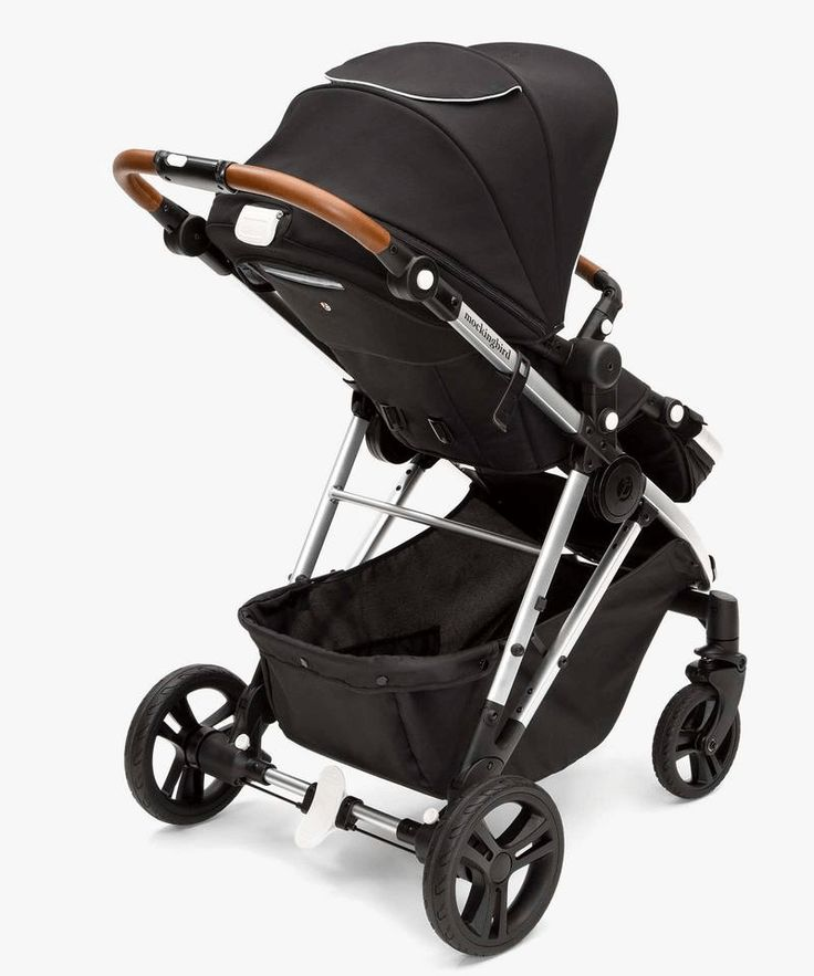 Meet Mockingbird, a Premium FullSize Stroller for 350