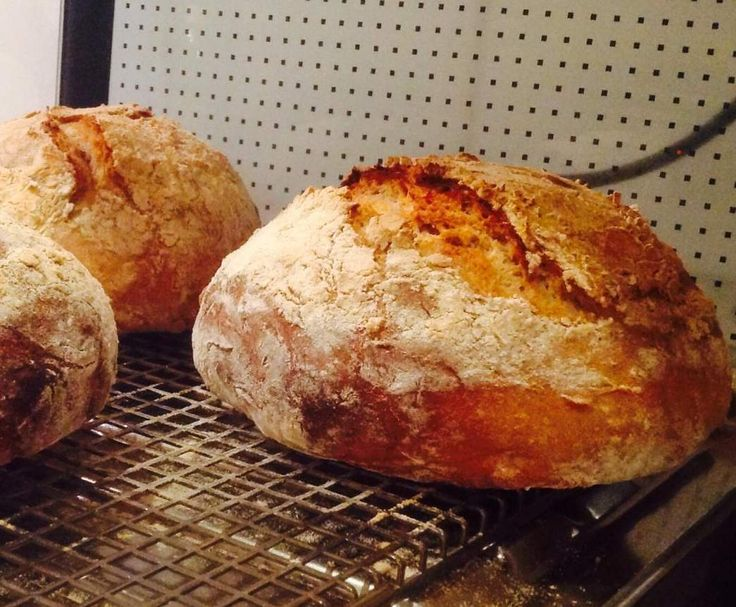 Rezept DInkelmöhrenbrot ein Sattmacher von mary1408 - Rezept der Kategorie Brot & Brötchen