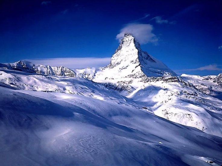 Mount Everest. OK, so this one isn't in BC and may or may not be on the bucket list, but thought I would throw it in!