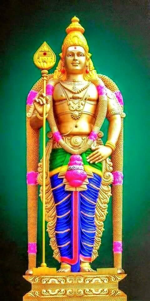 hindu art lord murugan wallpapers indian art