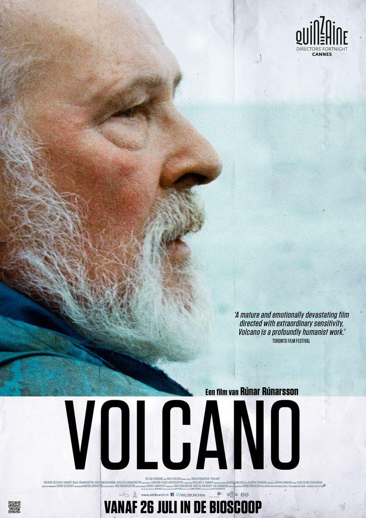 Afbeeldingsresultaat voor Volcano-film ijsland