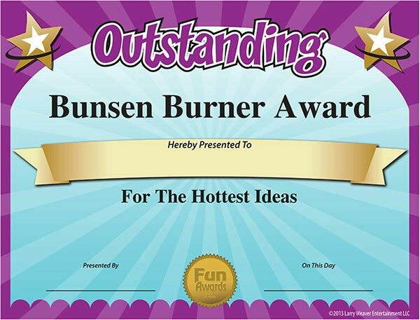 21 best staff awards images on Pinterest Funny office, Award - best of printable student of the month certificate