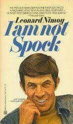 """Live Long and Prosper"" - Leonard ""Spock"" Nimoy | Dateline Movies"