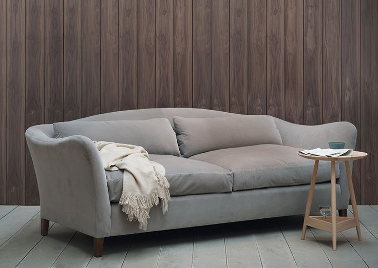 208 best Sofas images on Pinterest Canapes, Couches and Settees - design sofa moderne sitzmobel italien