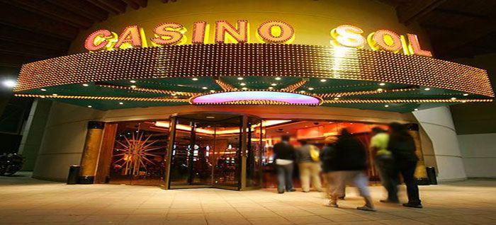 #Casino Sol Osorno #Chile - #Pinterest-Casinos-About-Chile