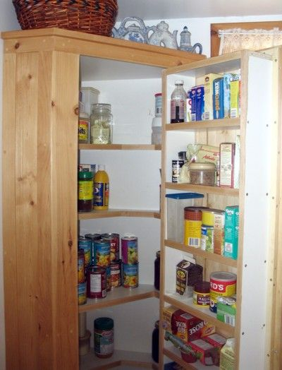 17 Best Images About Pantry Makeovers On Pinterest