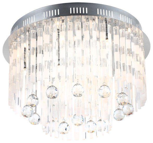 Kristallen Kroon Luchter Woonkamer KroonLuchter Plafondlamp verlichting lamp - Online kopen voor een mooie prijs en gratis ontvangen