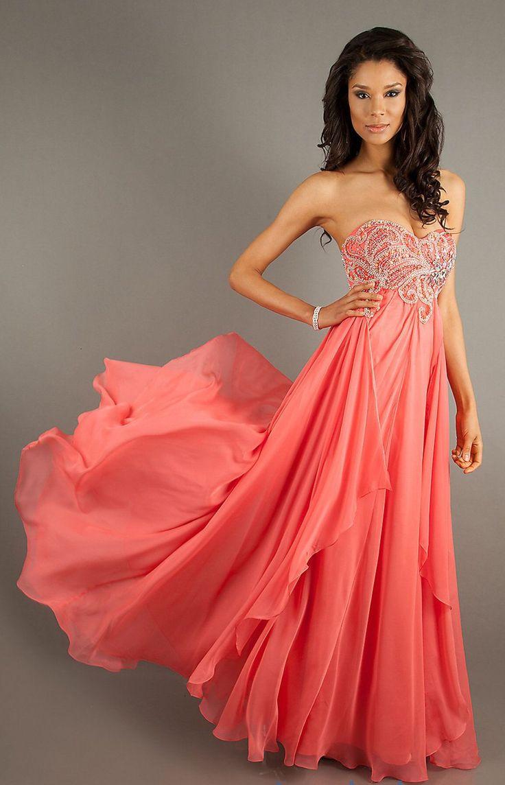 best brandpromdressesus dresses images on pinterest prom dresses