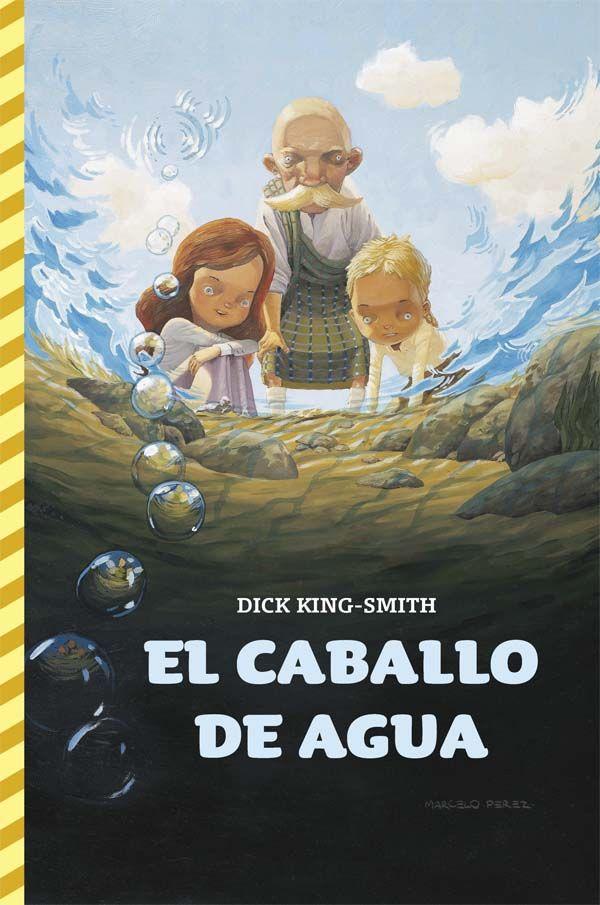 @import url(http://ecat.gesm.net/CuteSoft_Client/CuteEditor/Load.ashx?type=style&fil...); Kristie y Angus encuentran un extraño huevo en la playa. Al día siguiente, cuando el animal rompe el cascarón, Gruñón, el abuelo de los niños, no tiene dudas: es un kelpie, un caballo de agua.Pero ¿cómo se puede cuidar de un caballo de agua que ya no cabe ni en la bañera?