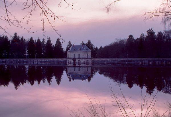 Bourgogne, Yonne, Lac des Settons - 02 Photographie Serge Sautereau (http://serge-sautereau.com)