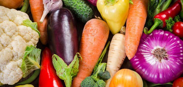 6 wetenschappelijk onderbouwde voordelen van veganistisch eten