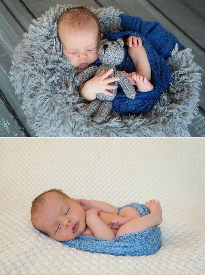 Charlie // New Brunswick Canada Newborn Photographer // www.genevieveflynnphotography.com