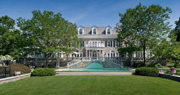 17 best new york luxury homes images on pinterest for Luxury real estate in new york