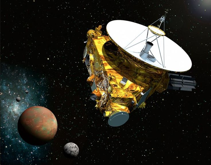 Here's why the Pluto mission is a big deal (July 2015)