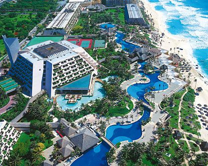 Grand Oasis Palm - All Inclusive Resort - now on sale - check it out