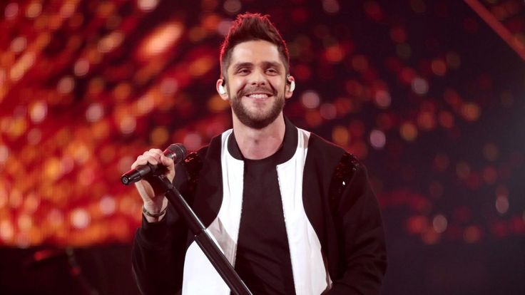 Will Thomas Rhett's Tour Be Unforgettable?