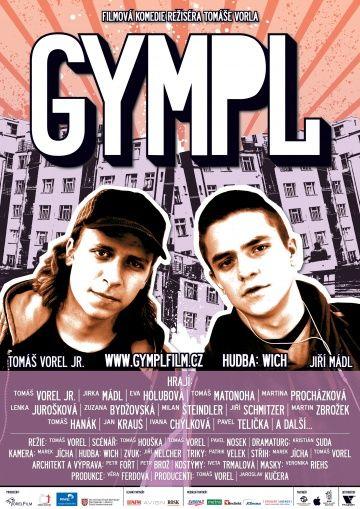 Граффити (Gympl)