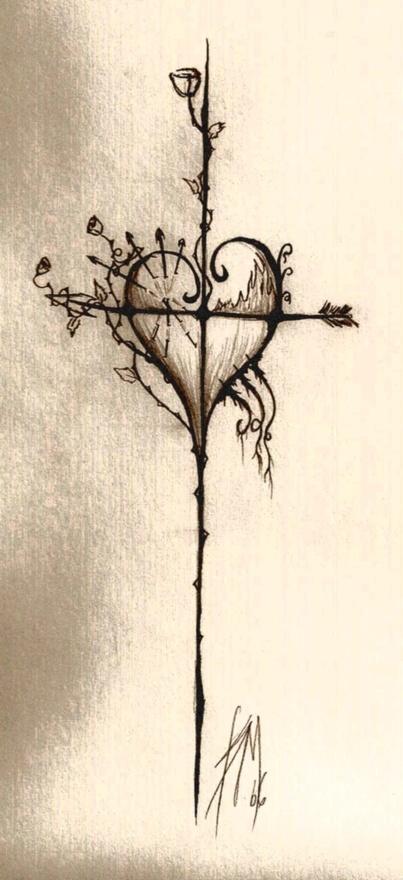 #sehnsucht #tattoo