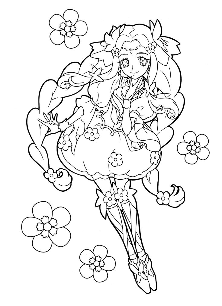 people in charge coloring pages - photo#50