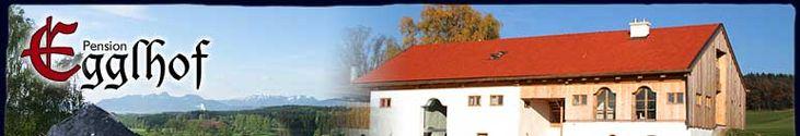 zwischen München und Chiemgau