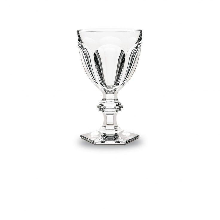 Baccarat Harcourt 1841 Glass 2