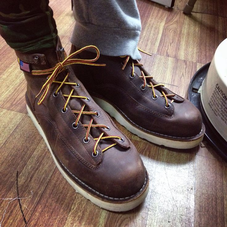 17 best Danner boot images on Pinterest