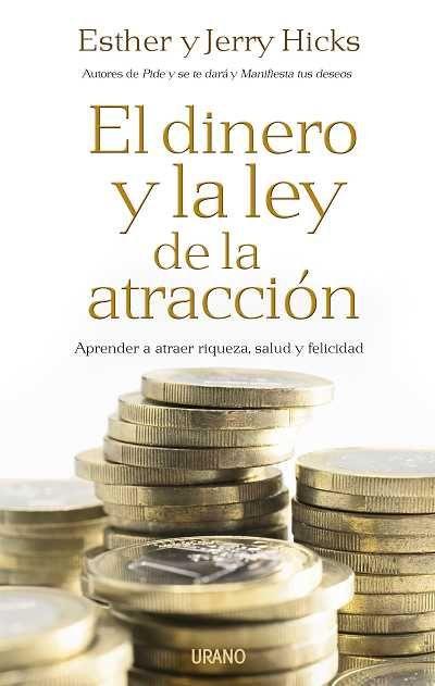 El dinero y la ley de la atracción // Esther Hicks // CRECIMIENTO PERSONAL