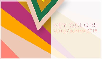Stylesight spring/summer 2016