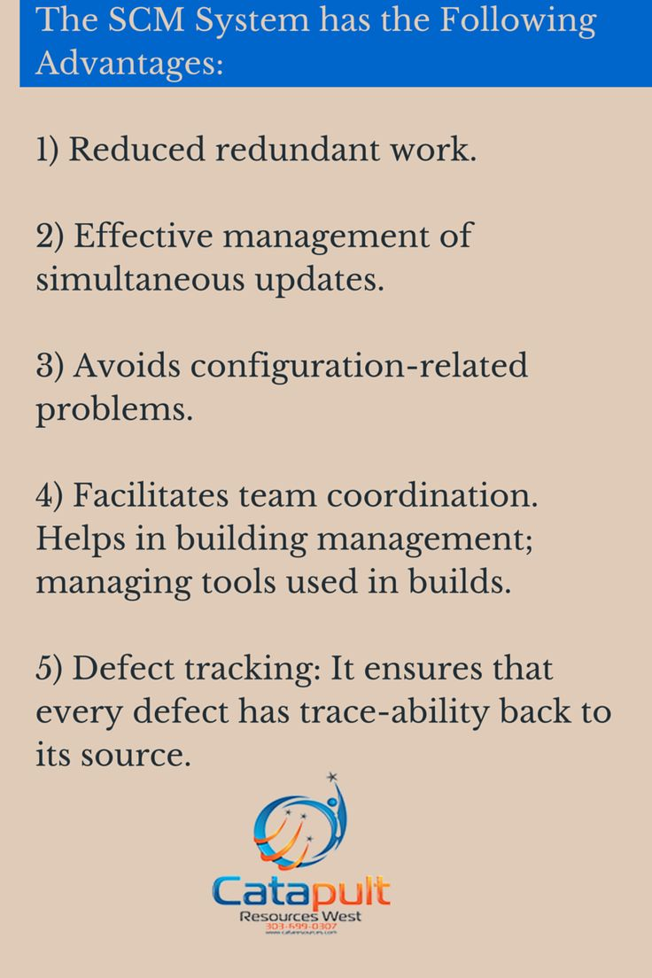 #SCM defines a mechanism to deal with different technical difficulties of a project plan. In a software organization, effective implementation of #Software configuration management can improve productivity by increased coordination among the programmers in a team.