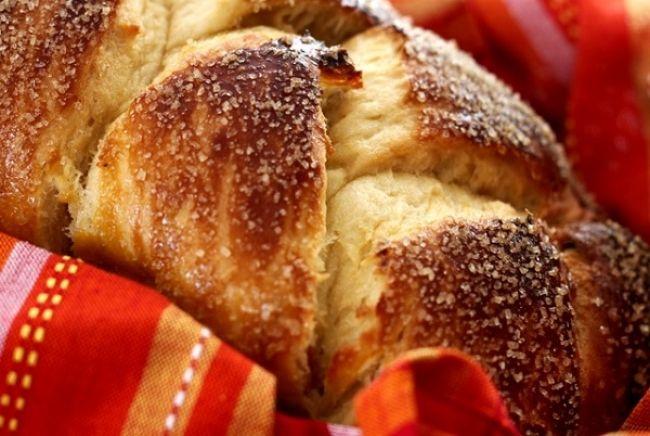 Kozunak – pan de pascua de Bulgaria | i vesko