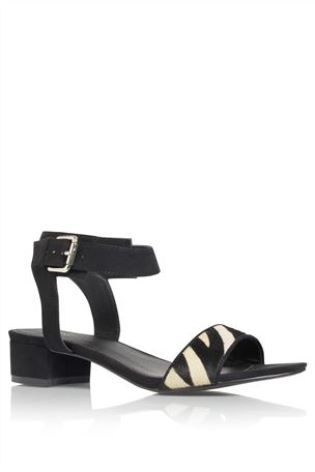 Buy Block Cuff Sandals from the Next UK online shop