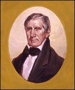 William Henry Harrison: