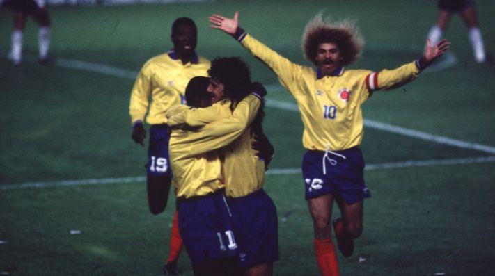 Uno dei più bei racconti di Daniele Manusia: la Colombia dei due Escobar, dal parricidio ai maestri argentini al tragico Mondiale di USA'94