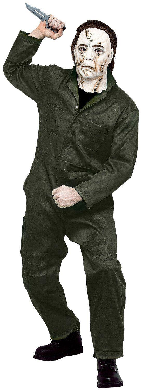 Best 25+ Michael myers costume ideas on Pinterest | Michael myers ...