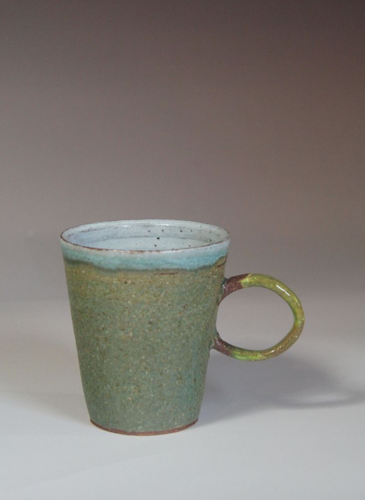 cup 2014, stoneware