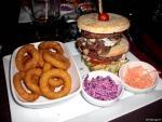 Razowski meilleur burger de Paris