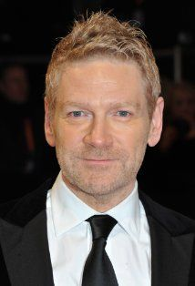 Kenneth Charles Branagh (born 10 December 1960) is a Northern Irish-born English actor and film director. He is best known for directing and starring in several film adaptations of William Shakespeare's plays, but has also directed and appeared in a number of other films and television series. AAAAAAAnd he was born on my birthday!!