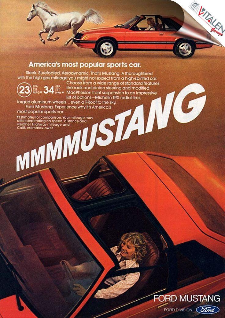 Vitalen Garage'nin Seçtiklerinden, 1981 Ford
