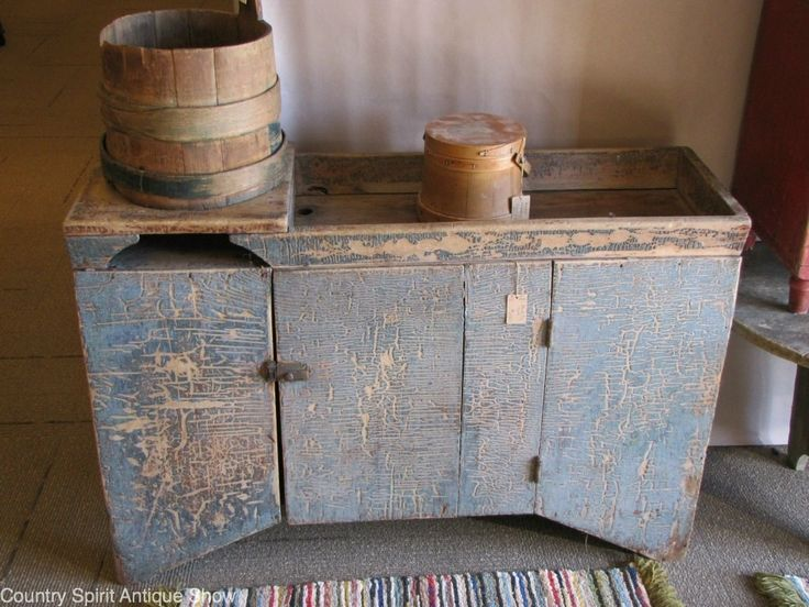 Country Spirit Antique Show - 353 Best Primitive/Vintage Dry Sinks Images On Pinterest Prim