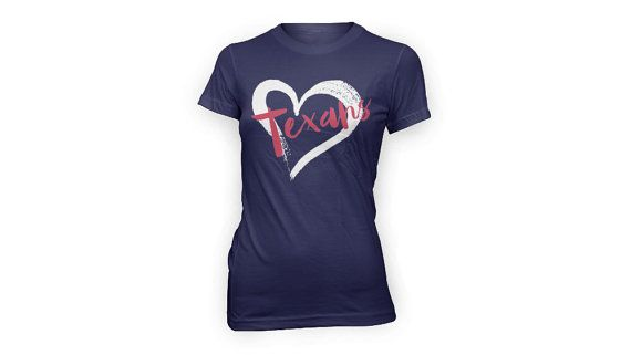 Hey, I found this really awesome Etsy listing at https://www.etsy.com/listing/246483102/womens-football-season-texans-t-shirt
