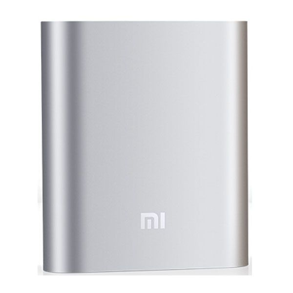 Original XIAOMI 5V 2A 10400mAh Power Bank For Smartphone
