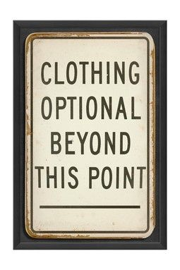 I wanted to put a sign like this in our bathroom.... but now it feels way too beachy for the mountain cabin.