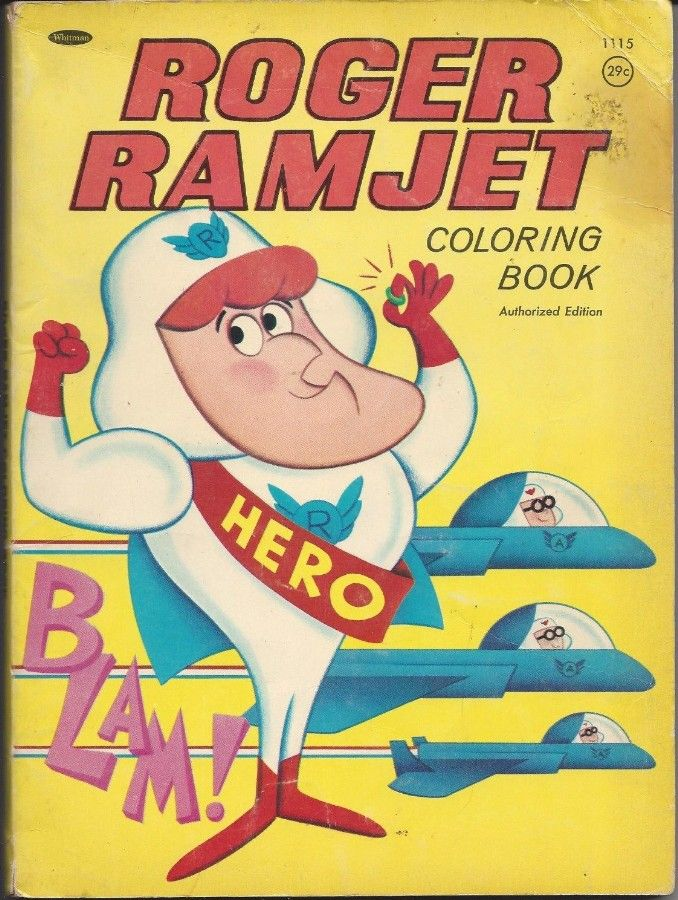 Inspirational Vintage Coloring Book