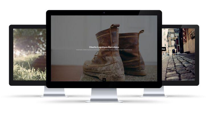 Diseño de Páginas Web en Barcelona
