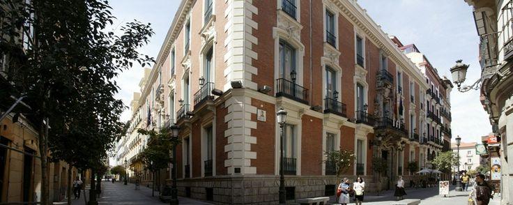 Palacio de los duques de Santoña - Fachada