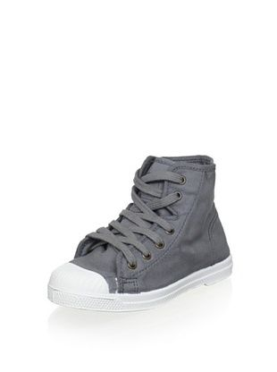 45% OFF Natural World Kid's Bota Sport Sneaker (Gris)